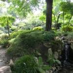 BZ Praha-Troja Japonská zahrada