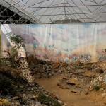 Botanicka- Troja celkovy pohled