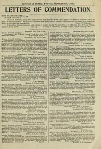 Ponderosa lemon reakce zakazníků 1900